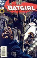 Batgirl (2000 1st Series) 16