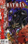 Batman Chronicles (1995) 12
