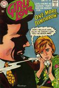 Girls Love Stories (1949) 134