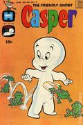 Casper the Friendly Ghost (1958 3rd Series Harvey) 143