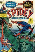 Spidey Super Stories (1974) 4