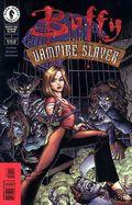 Buffy the Vampire Slayer (1998 1st Series) 1A