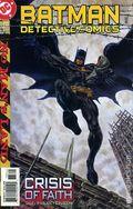 Detective Comics (1937 1st Series) 733