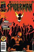 Peter Parker Spider-Man (1999) 13