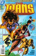 Titans (1999 1st Series) 1A