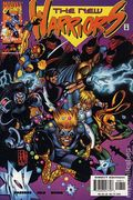 New Warriors (1999 2nd Series) 8