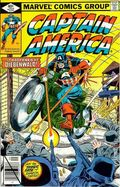 Captain America (1968 1st Series) 237