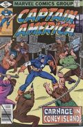Captain America (1968 1st Series) 240
