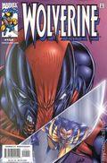 Wolverine (1988 1st Series) 155