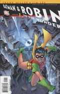 All Star Batman and Robin the Boy Wonder (2005) 1B