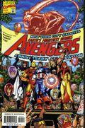 Avengers (1997 3rd Series) 10