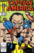 Captain America (1968 1st Series) 338