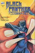 Black Panther Panther's Prey (1991 Marvel) 4