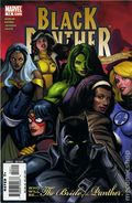 Black Panther (2005 Marvel 3rd Series) 14