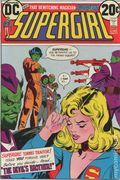 Supergirl (1972 1st Series) 5