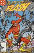 Flash (1987 2nd Series) 3