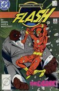 Flash (1987 2nd Series) 9