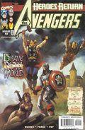 Avengers (1997 3rd Series) 2B