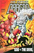 Savage Dragon (1993 2nd Series) 31A