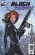 Black Widow (2004 3rd Series) 1