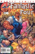 Fantastic Four (1998 3rd Series) 45