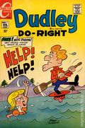 Dudley Do-Right (1970) 1