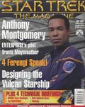 Star Trek The Magazine (1999) Volume 3, Issue 3