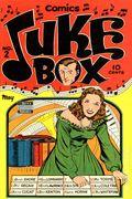 Juke Box Comics (1948) 2