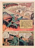 Superman and the Great Cleveland Fire (1948) 0