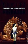 Aliens Predator The Deadliest of Species (1993) Ashcan 1RED