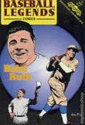 Baseball Legends Comics (1992) 1