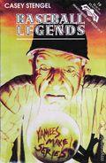 Baseball Legends Comics (1992) 19