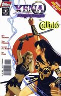 Xena Warrior Princess vs. Callisto (1998) 1B