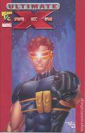 Ultimate X-Men (2001) Wizard 1/2 1/2