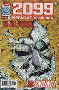 2099 World of Tomorrow (1996) 8