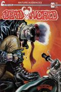 DeadWorld (1986 1st Series Arrow/Caliber) 14A