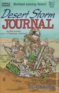 Desert Storm Journal (1991) 7
