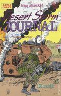 Desert Storm Journal (1991) 8