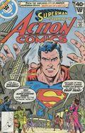 Action Comics (1978 Whitman) 496