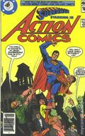 Action Comics (1978 Whitman) 499