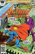 Action Comics (1978 Whitman) 507
