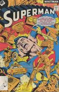 Superman (1939 1st Series) Whitman 321