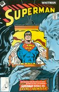 Superman (1939 1st Series) Whitman 328