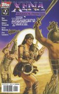 Xena Warrior Princess The Dragon's Teeth (1997) 1B