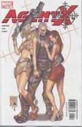 Agent X (2002) 4