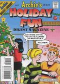 Archie's Holiday Fun Digest (1997) 7