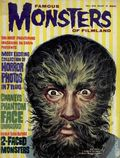 Famous Monsters of Filmland (1958) Magazine 28