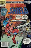Original Shield (1984) 3
