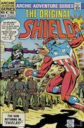 Original Shield (1984) 4