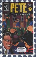 Pete the P.O.'d Postal Worker (1997) 9